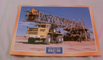 Berliet GXO 1970 Construction  Truck framed picture